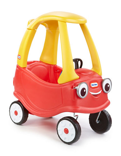Little Tikes Cozy Coupe-MULTI-One Size