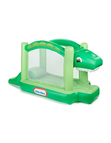 Little Tikes Dino Inflatable Bouncer-MULTI-One Size