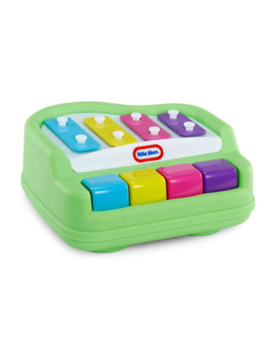 Little Tikes Tap-a-Tune Piano-MULTI-One Size