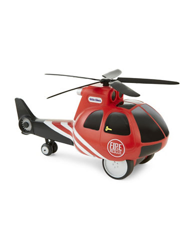 Little Tikes Touch n Go Flyers Helicopter-MULTI-One Size