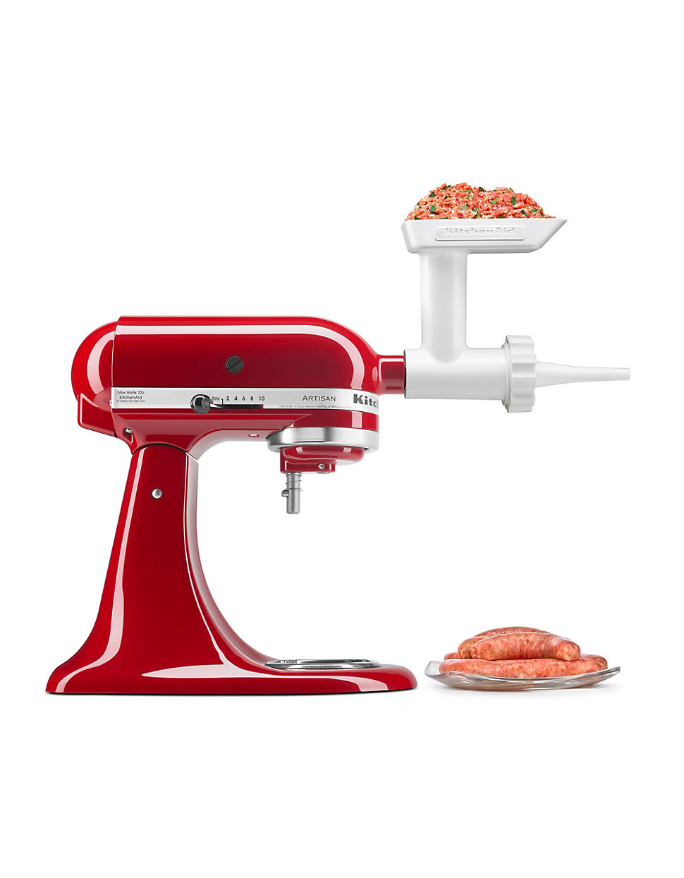 Sausage Stuffer - Stand Mixer Attachment | Hudson\'s Bay