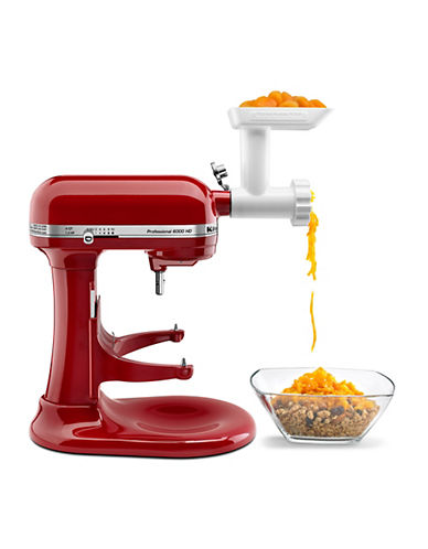 Kitchenaid Food Grinder Stand Mixer Attachment photo