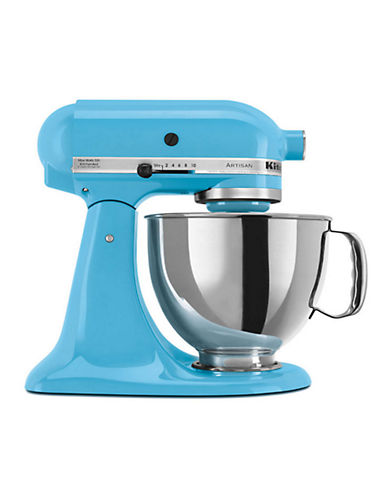 Kitchenaid Artisan Stand Mixer photo