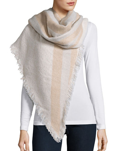 Collection 18 Retro Bias Runway Wrap-BEIGE-One Size
