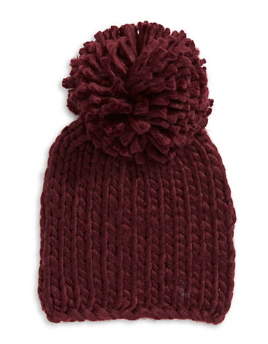 Bcbgeneration Open Top Beanie-BRULEE-One Size