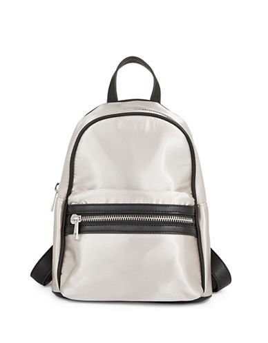 Design Lab Lord & Taylor Classic Mini Backpack-PALTINI-One Size