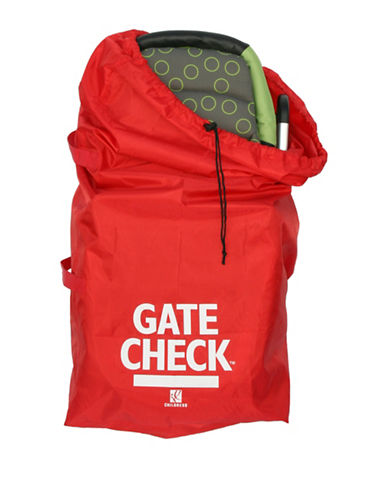 J.L. Childress Gate Check Standard and Double Strollers Bag 89299557