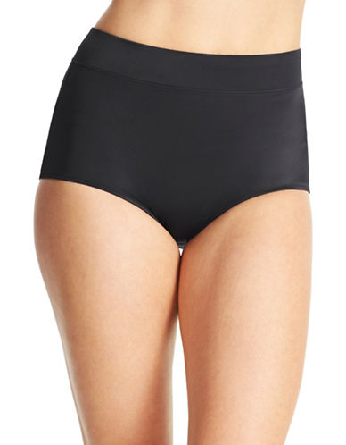 WarnerS No Pinch No Problem Brief-BLACK-6
