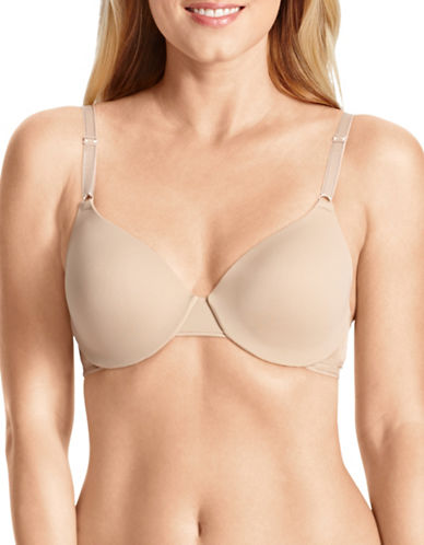 WarnerS This is Not a Bra-TOASTED ALMOND-34C