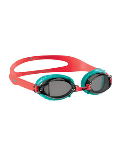 Nike Chrome Jr. Goggles-SMOKE-One Size
