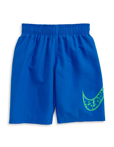 Nike 7-Inch Vollet Shorts-BLUE-6