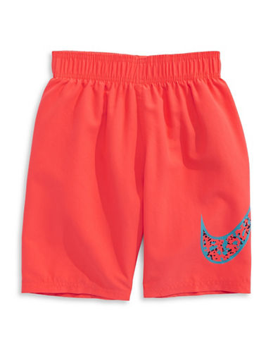 Nike 7-Inch Vollet Shorts-RED-6 89200183_RED_6