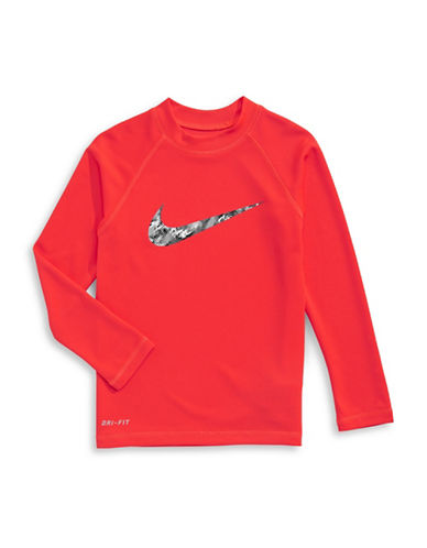 Nike Rashguard-RED-4 89200205_RED_4