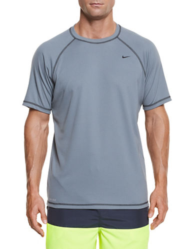 Nike Dri-FIT Hydro T-Shirt-BLUE-XXXX-Large