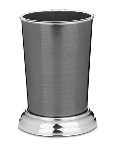 Mon Tex Metal Tumbler-TITANIUM-One Size