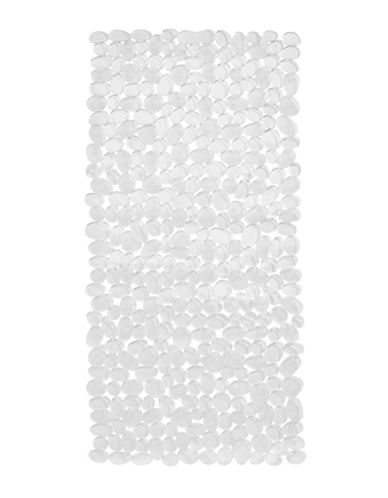 Splash Bubble Bath Mat-CLEAR-Bath Mat 50361864_CLEAR_Bath Mat