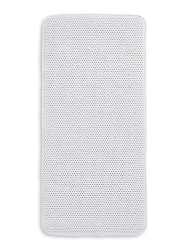 Splash Softee Bath Mat-WHITE-Bath Mat