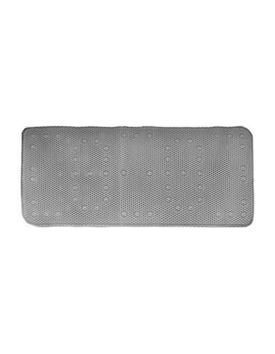 Splash Softee Deluxe Tub Mat-GREY-One Size