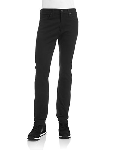 LeviS 510 Skinny Fit Jeans-BLACK-28X32