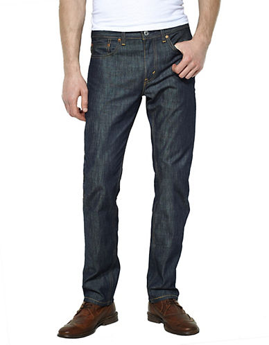 LeviS 513 Slim Straight Quincy-ICE CAP-32X34