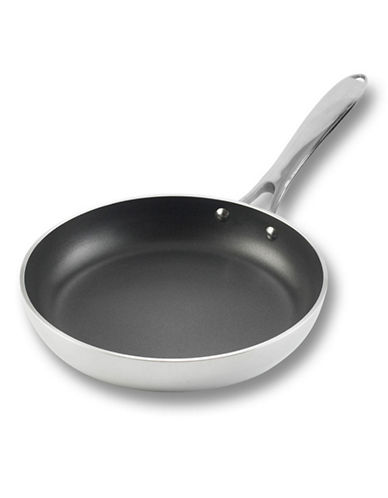 Lagostina Ambiente 26cm Nonstick Skillet-SILVER-One Size