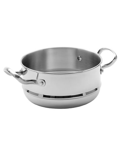 Lagostina Lagostina Ambiente double boiler insert 20cm-SILVER-One Size