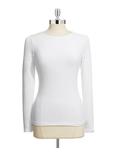Elita Thermal Top-WHITE-Small 1082788_WHITE_Small