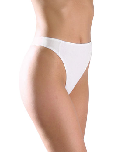 Elita Waist-High Thong-WHITE-Large 6887889_WHITE_Large
