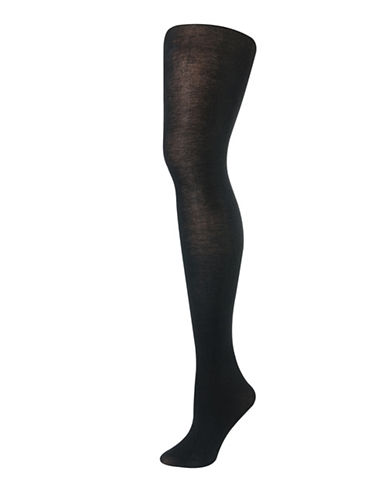 Silks Premium Cashmere Tights-BLACK-2