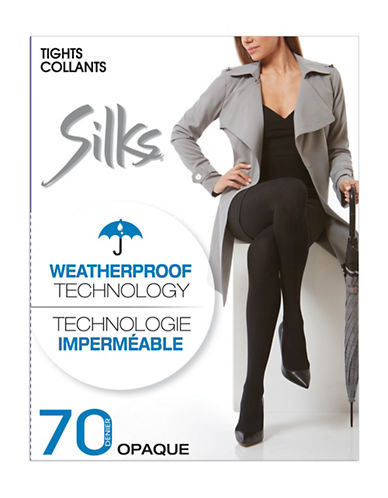 Silks Weatherproof Tights-BLACK-2