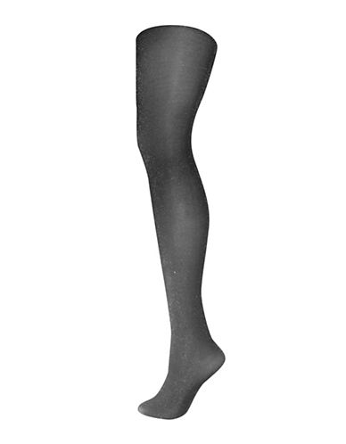 Silks Control Top Tights-SILVER-2