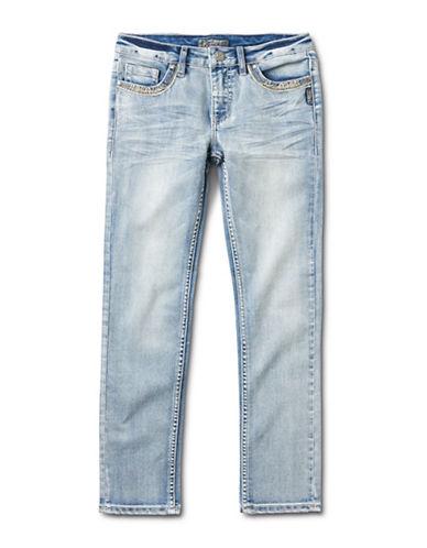 Silver Jeans Kids Sasha Skinny Jeans-BLUE-8