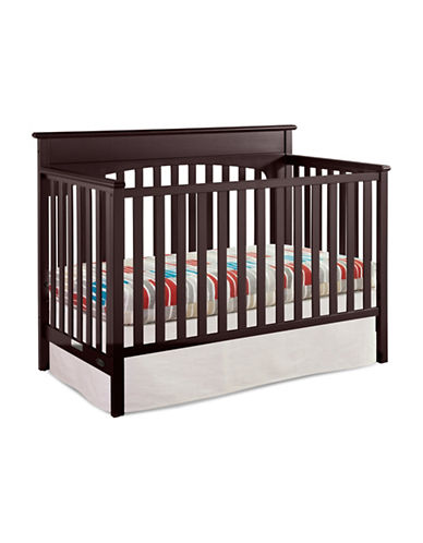 Graco Lauren 4-in-1 Convertible Crib-BROWN-One Size