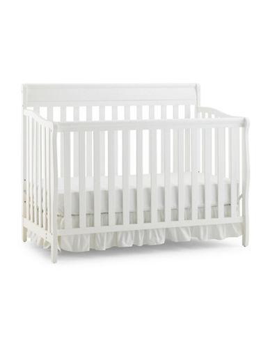Graco Stanton 4-in-1 Convertible Crib-WHITE-One Size