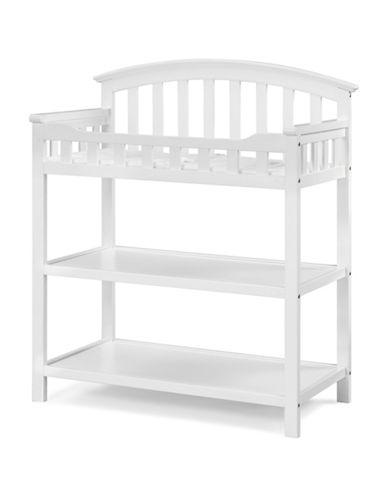 Graco Arlington Change Table-WHITE-One Size