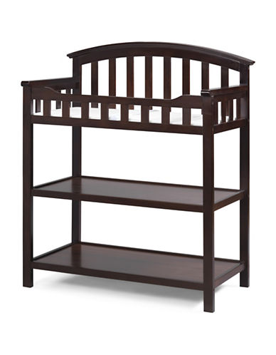 Graco Arlington Change Table-BROWN-One Size