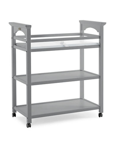 Graco Lauren Change Table-GREY-One Size