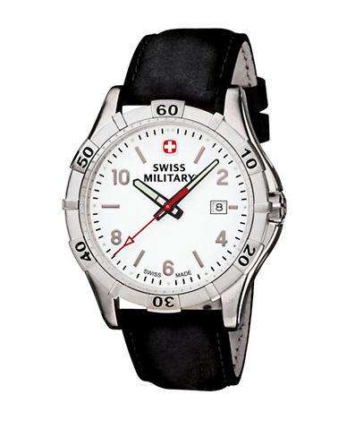Wenger standard issue alarm pocket watch 73000
