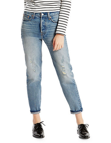 LeviS Wedgie Icon-Fit High-Rise Jeans-FOOTHILLS-31