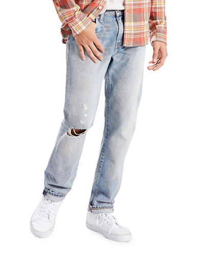LeviS 511 Slim Fit Jeans Chuck-BLUE-36X30