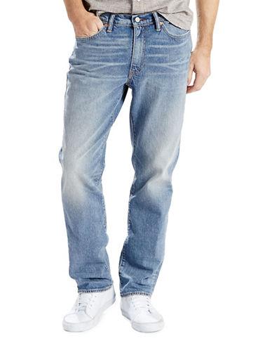 LeviS 541 Athletic Fit Jeans-BLUE-31X32