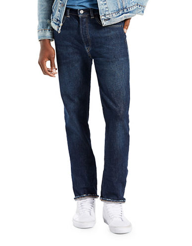 Levi'S 501 Original Fit Jeans Tucker-BLUE-30X30 89060368_BLUE_30X30