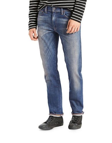 LeviS 511 Slim Fit Performance Jeans  Zappa-BLUE-36X32