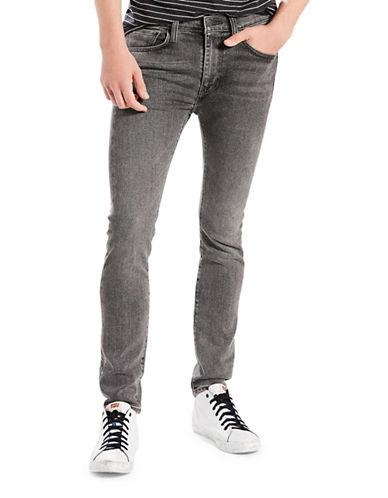 LeviS 519 Extreme Skinny Jeans - Popaganda-GREY-33X32