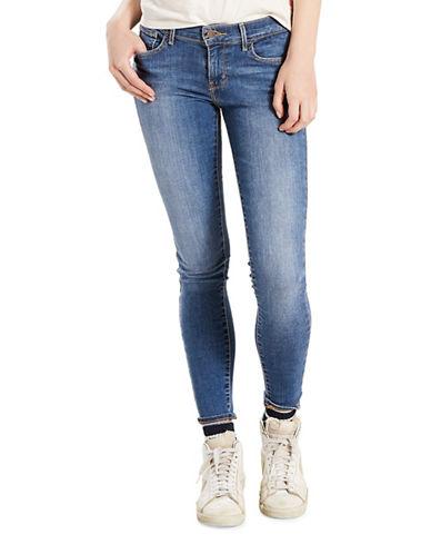 LeviS 710 Super Skinny Jeans-LA VIE-25X30