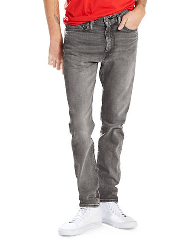 LeviS 510 Berry Hill Skinny Jeans-GREY-32X32