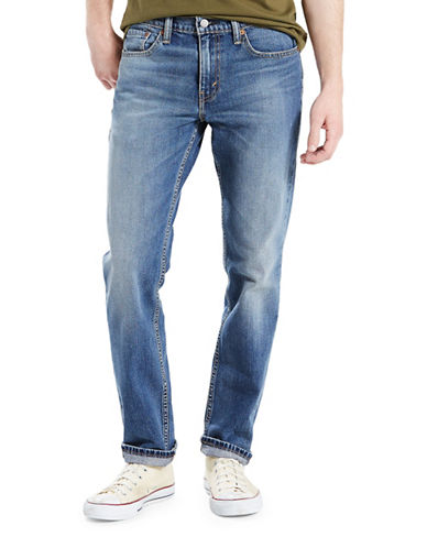 Levi'S Pulley 511 Slim Fit-Jeans-BLUE-34X30