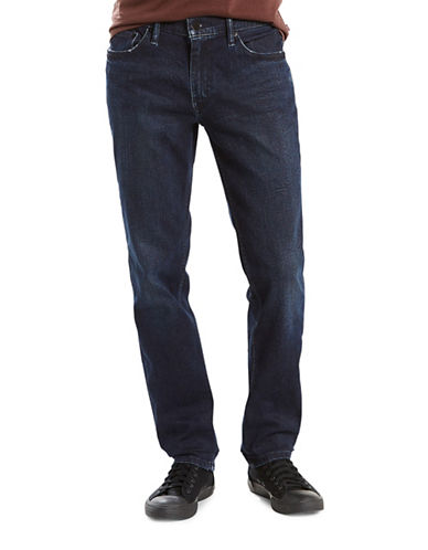 LeviS 511 Devo Slim-Fit Jeans-BLUE-36X32