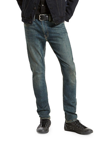 LeviS Berghain 519 Extreme Skinny Jeans-BLUE-32X34
