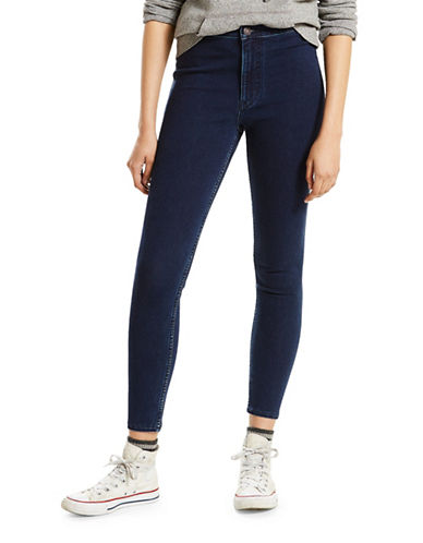LeviS Classic Runaround Skinny Jeans-ALONG THE WAY-Small